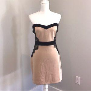 Trixxi Bodycon Dress